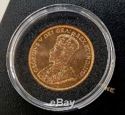 1914 Canada Gold Reserve $ 10 Dollar Bank of Canada Release Attractive Coin