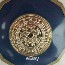 1976 BELIZE $100 PROOF GOLD COIN EXTREMELY RARE! ONLY 11,000 Mintage