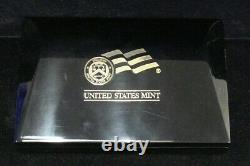 2006-W Gold Eagle 20th Anniversary 3 Coin Set WithOriginal Box, COA, Sleeve LTD ED