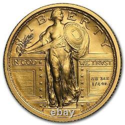 2016 W Centennial Gold 3-coin Set