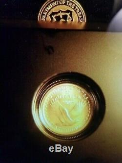 2016 W Standing Liberty Quarter Centennial Gold Coin. 999 16xc