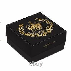 2017 Australia Half Sovereign Gold Proof Coin Proof $15 Coin 1000 Mintage