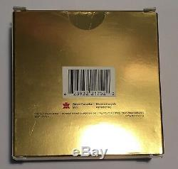 Canada 2002 $150 Lunar Year of the Horse Hologram Gold Coin