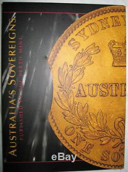 Gold Sovereign Perth Mint Proof 2005 Limited Commemorative & Book with History
